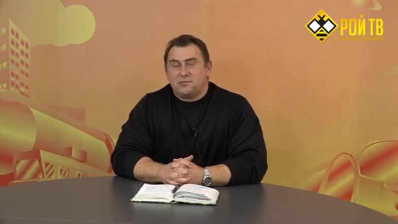 МАКСИМ Калашников Оползни_ у Димы Киселева и в политике