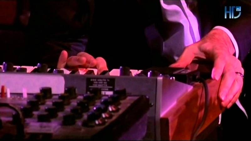 Oxygene @ Théâtre Marigny Full Video Jean Michel Jarre