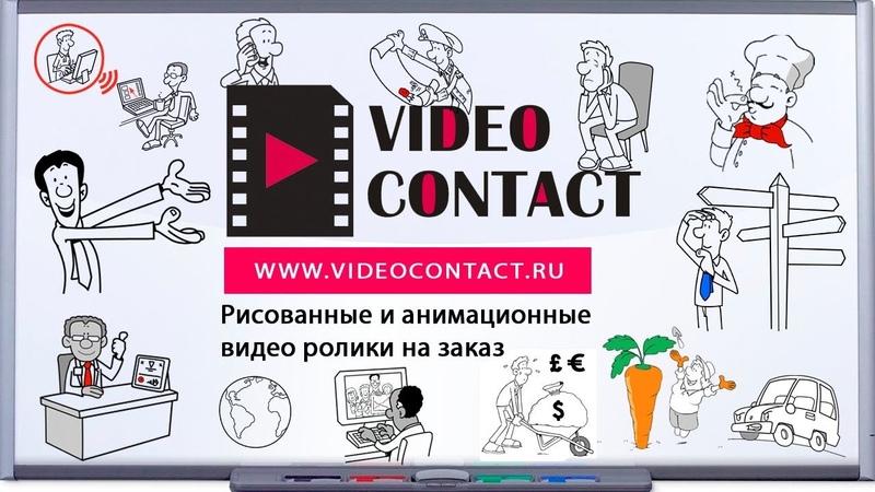 Продающее видео. Рекламный ролик для вашего бизнеса.