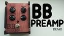 BB Preamp demo