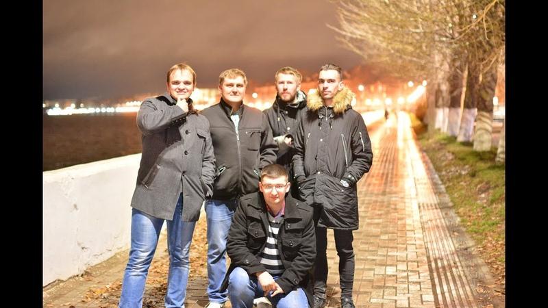 История о том как Первый Луч в Казань ездил