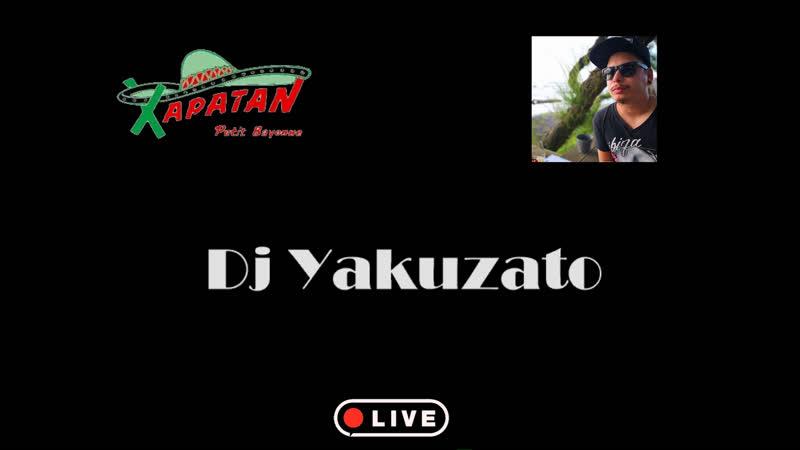 Direct Live @Xapatan, Bayonne