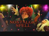 Nostalgia Critic - Nostalgic Spell (+Backstage)