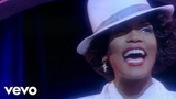 Whitney Houston - I'm Your Baby Tonight (Official Music Video)