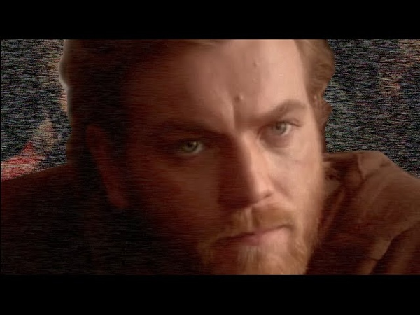[YTP] Obi-Wan Overdoses