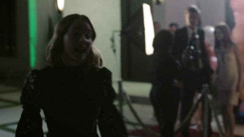 Light as a Feather S01E02 (ColdFilm)