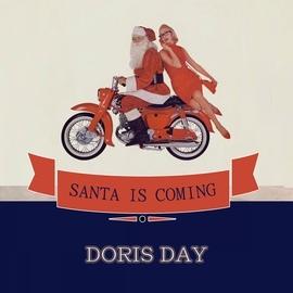 Doris Day альбом Santa Is Coming