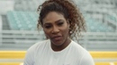 Serena Williams: Bumble Commercial