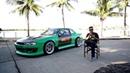 MotorTracks [Street Weapon EP:13] - Nissan Silvia S13 FaceOff S14 Kouki - Tong Monkey Club