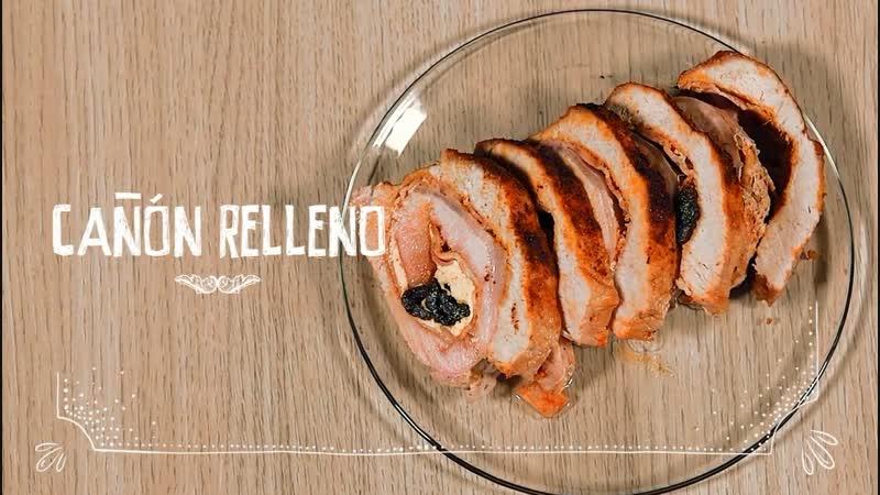 """""""Cañón Relleno"""" Рождественский гастрономический маршрут с AVON и Kitchen magik."""