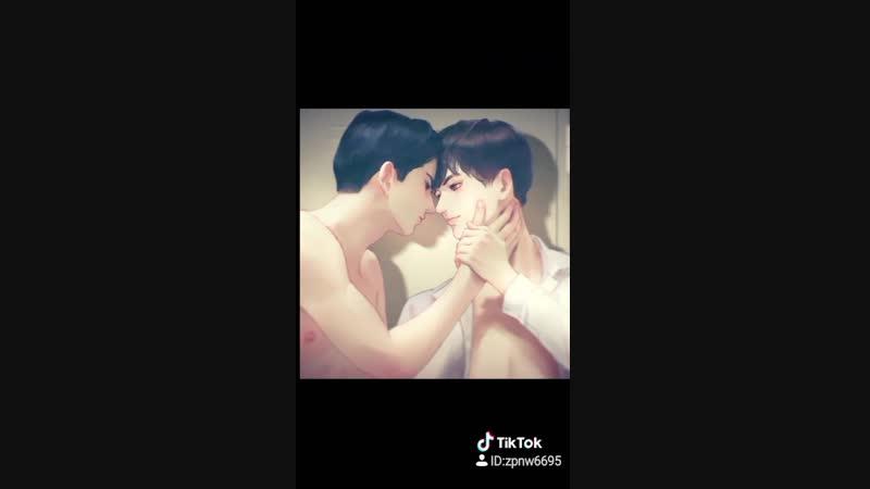 P.P.S. ФанАрт. Love_by_chance