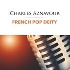 Charles Aznavour альбом French Pop Deity