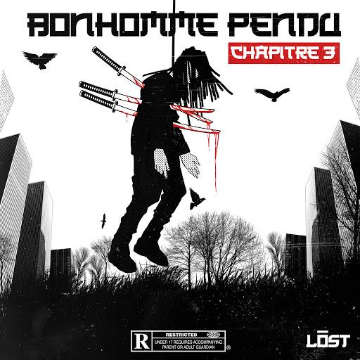 Lost альбом Bonhomme Pendu (Chapitre 3)