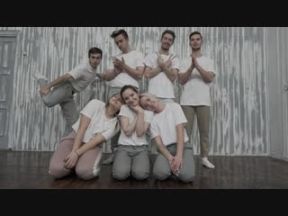 Tom Odell (Cover) by Cat Grace - Heal l Choreography by Alice Malyutina