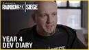 Rainbow Six Siege Year 4 Dev Diary Ubisoft NA