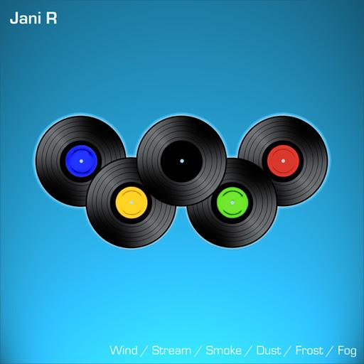 Jani R альбом Autumn Sessions