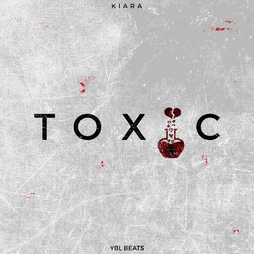 Kiara альбом Toxic