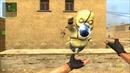SKINS de armas divertidas Counter Strike Source 🔫 60 FPS FULL HD