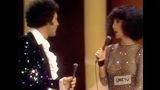 Cher &amp Tom Jones Resurrection Shuffle (1976)HD