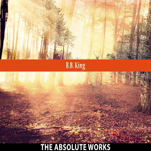 B.B. King альбом The Absolute Works