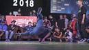 Yosh Uzee Rock vs Kazino Mold (2vs2 Semifinal) - Bomb Jam 2018