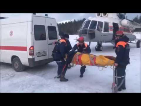 Спасатели нашли пропавших в горах туристов