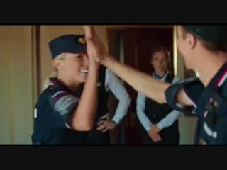 Настя Ивлеева стала актрисой сериала