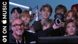 NCT 127 DJ Khaled Surprise FaceTime Beats 1 Apple Music