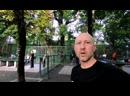 Парк Гулять под шафе спорт досуг и игра в теннис китайцев