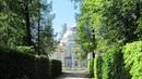 Сиреневый Екатерининский парк. Царское село. Lilac Catherine Park. Tsarskoe Selo.