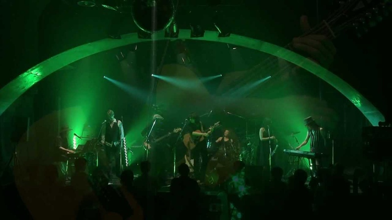 【Live】原始神母2013「Green Is The Colour」⑫ (pink floyd tribute)
