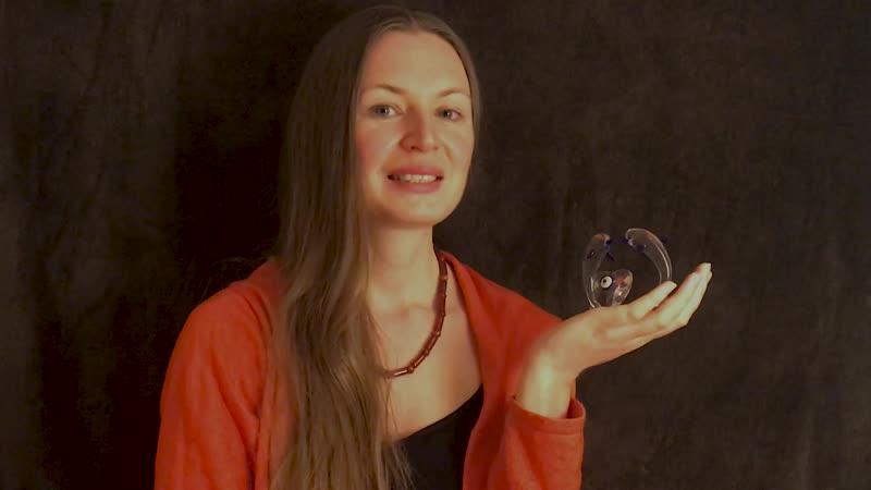 Елена Вагнер Приглашаю на Дельфинью Тантру