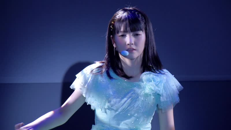 Michishige Sayumi ♪ EIGA wo Mite yo (SAYUMINGLANDOLL ~Shukumei~)