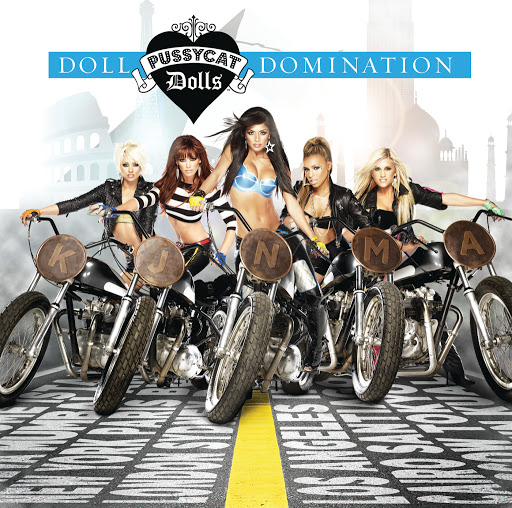 The Pussycat Dolls альбом Doll Domination (Deluxe)