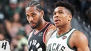 Toronto Raptors vs Milwaukee Bucks - Full Game 2 Highlights   May 17, 2019 NBA Playoffs