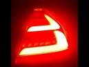 Новая модель фонарей на равон R3 aveo T250