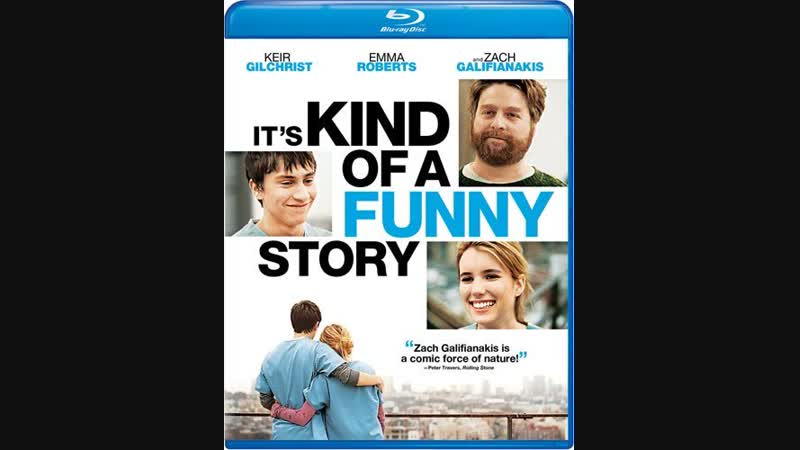 Its Kind of a Funny Story (Anna Boden, Rajan Flek) [2010]