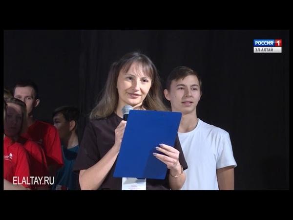 В Горно-Алтайске стартовал региональный этап чемпионата «Молодые профессионалы»