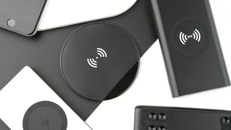Новости Иллан gifts — Беспроводные зарядки, запоминающие устройства и умный дом