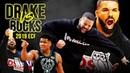 Drake Full Series Highlights | Raptors vs Bucks | 2019 ECF  - Raps 6th MAN! | FreeDawkins