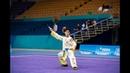 Men's Taiji Sword 第7名 广东队 卢向成 9 64分 guang dong lu xiang cheng