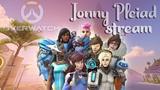 Johny Pleiad Overwatch - обновление 1.29.0.1. Ужасы Хэллоуина под музыку