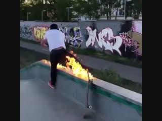 Handmade Skateboarding