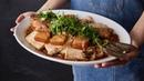 美食台 | 東北人這樣燒魚,真豪氣!