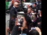 Conor McGregor - New-York City - UFC 229