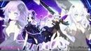 Azur Lane x Neptunia Collab OST Event Final Boss BGM Outside the Dimension
