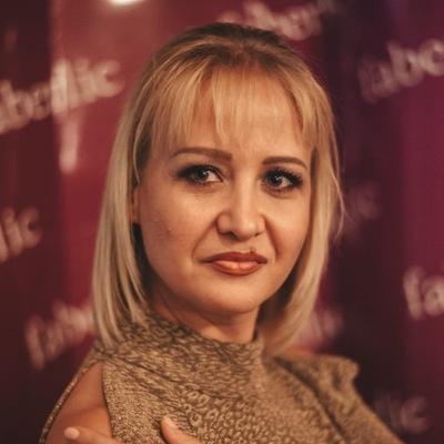 Елена Ольхова