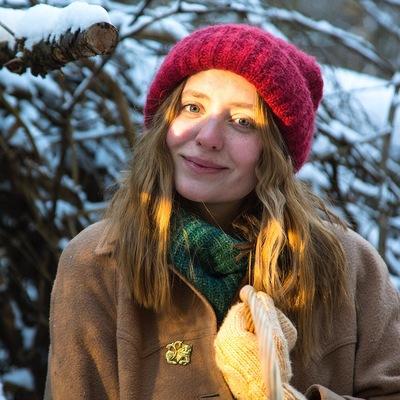 Лиза Шупенко