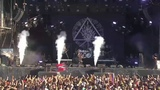 Behemoth - Ov Fire And The Void Live In Hellfest 2017