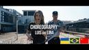 Escalate - Tsar | Choreography by Luis and Lina
